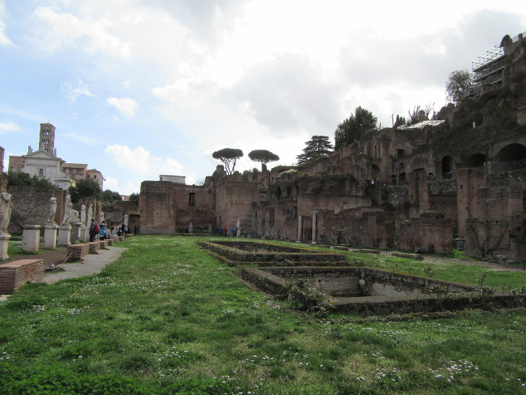 First Time Traveler's Guide to Rome