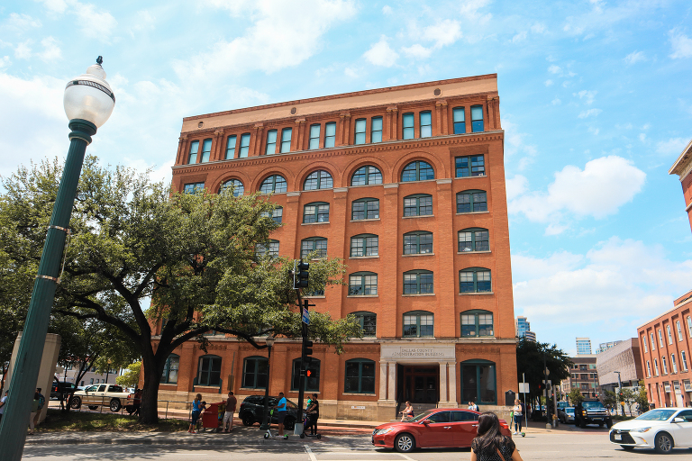 Weekend Getaway to Dallas Texas: Top Things to Do in Dallas